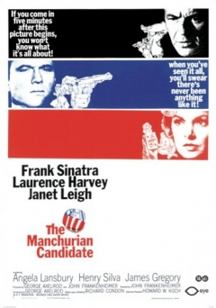 The Manchurian Candidate Trailer