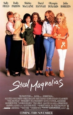 Steel Magnolias Trailer