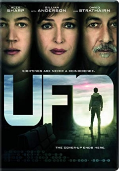 UFO - trailer