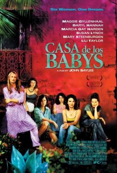 Casa de los babys (2003)