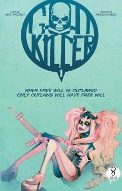 Godkiller (2010)