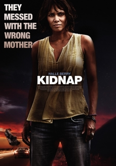 Kidnap - Official Trailer