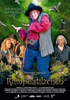 Filmposter van de film Rumpelstilzchen (2007)