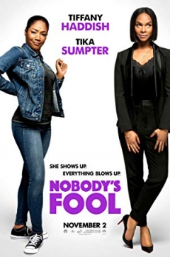 Nobody\'s Fool - official trailer