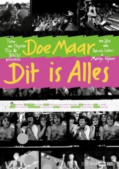 Doe Maar Dit is Alles (2013)