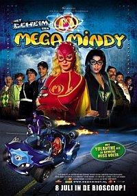 Het geheim van Mega Mindy (2009)