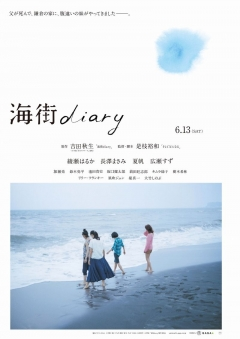 Umimachi Diary (2015)