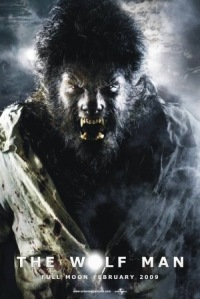 The Wolfman Trailer