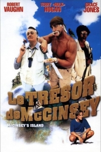 McCinsey's Island