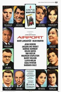 Airport Trailer