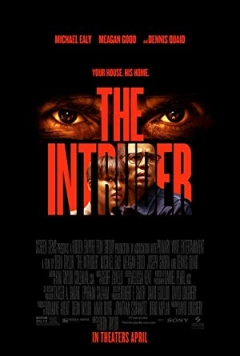 The Intruder - official trailer