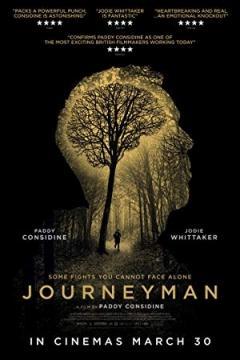 Journeyman - trailer