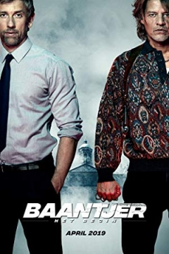 Baantjer het Begin Trailer