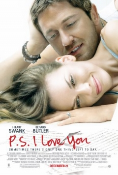 P.S. I Love You Trailer