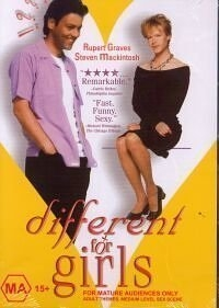 Different for Girls (1996)
