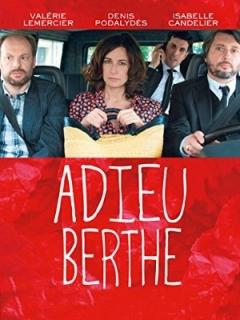 Adieu Berthe - L'enterrement de mémé (2012)