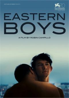 Eastern Boys Trailer