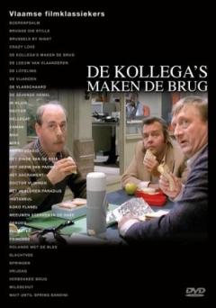 De Kollega's maken de brug! (1988)