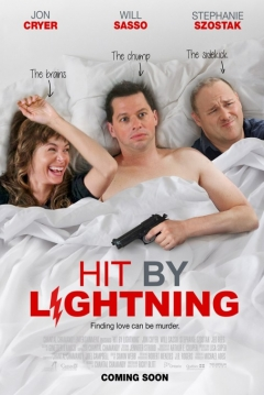 Hit by Lightning (2015)