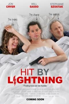 Hit by Lightning (2015)