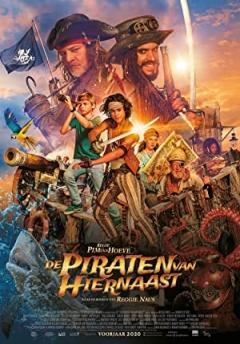 De Piraten van Hiernaast Trailer