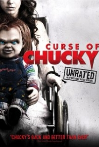 Fedora - Oh, the horror!: curse of chucky
