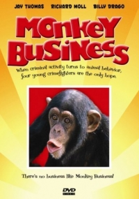Monkey Business (1998)
