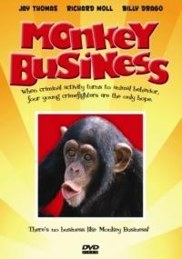 Monkey Business (1998)