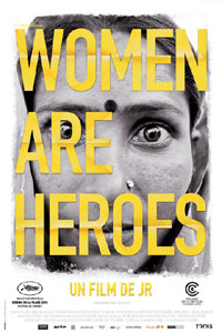 Women Are Heroes (2010)