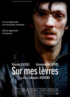 Sur mes lèvres (2001)