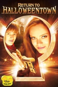 Return to Halloweentown (2006)