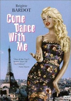 Voulez-vous danser avec moi (1959)