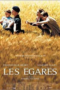 Égarés, Les Trailer