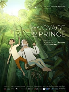 The Prince's Voyage poster