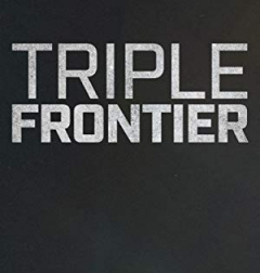 Triple Frontier - official trailer