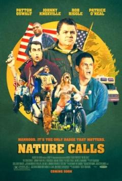 Nature Calls Trailer