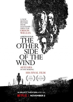 The Other Side of the Wind - official trailer
