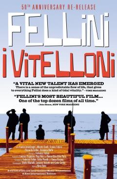 Vitelloni, I (1953)