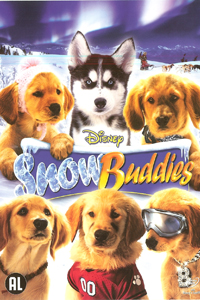 Snow Buddies Trailer