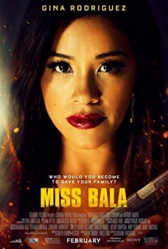Miss Bala - official trailer