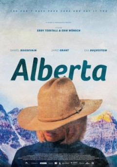 Alberta poster