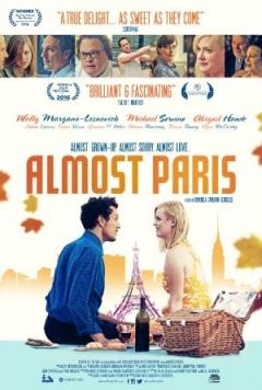 Almost Paris (2016)