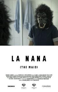 La nana (2009)
