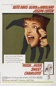 Hush...Hush, Sweet Charlotte (1964)