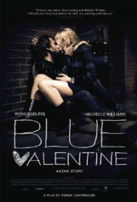 Filmposter van de film Blue Valentine (2010)