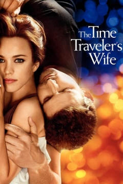 The Time Traveler's Wife Trailer