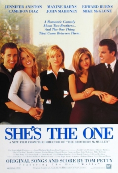 She's the One (1996)