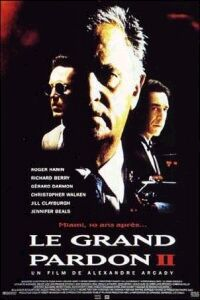 Le grand pardon II (1992)