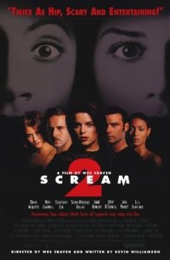 Scream 2 Trailer