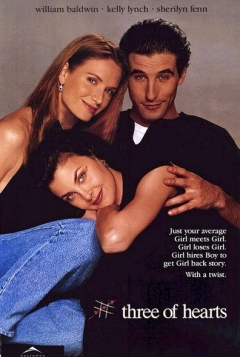 Three of Hearts (1993)